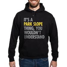 Park Slope Thing Hoodie