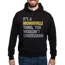 Brownsville Thing Hoodie