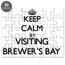 Funny Virgin islands Puzzle