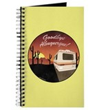 Albuquerque Journals & Spiral Notebooks