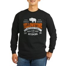 Yellowstone Vintage T