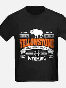 Yellowstone Vintage T