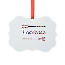 Unique Sports Ornament