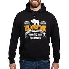 Yellowstone Vintage Hoodie