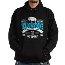 Yellowstone Vintage Hoody