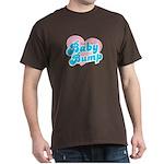 Baby Bump Dark T-Shirt