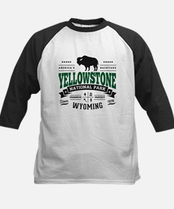 Yellowstone Vintage Kids Baseball Jersey