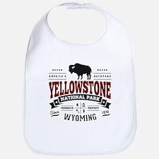 Yellowstone Vintage Bib
