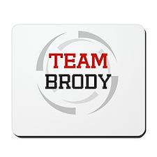 Brody Mousepad