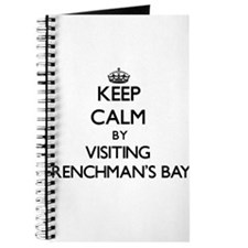 Cute Frenchmans bay Journal