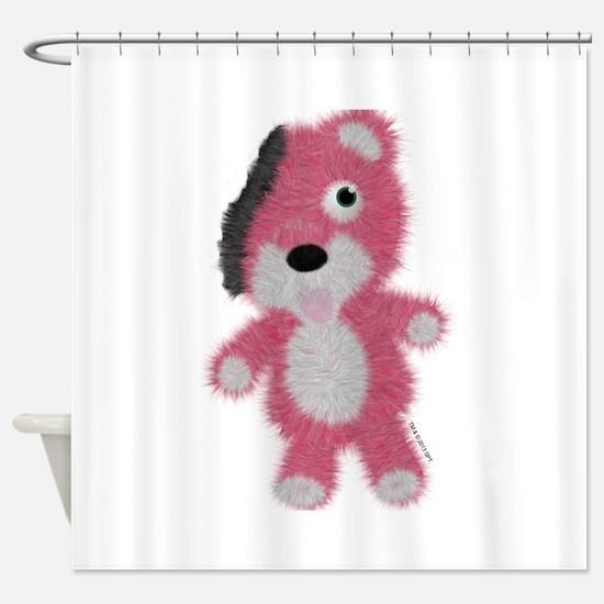 Cute Breakingbadtvshow Shower Curtain