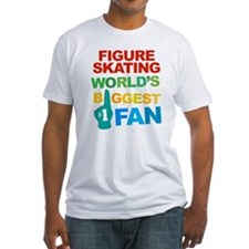 Figure Skating Fan Shirt