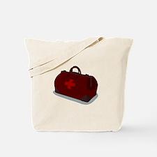 Doctor Bag Tote Bag