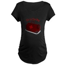 Its in the Bag Maternity T-Shirt