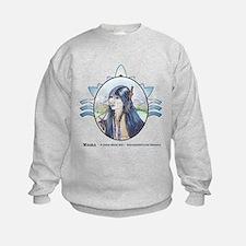 Walela Hummingbird Sweatshirt