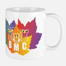 BMC Autumn Owls Mug