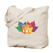 BMC Autumn Owls Tote Bag