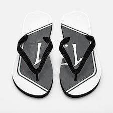 Cute 13.1 Flip Flops