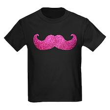 Cute Moustache T