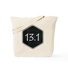 Cute Run 13.1 Tote Bag