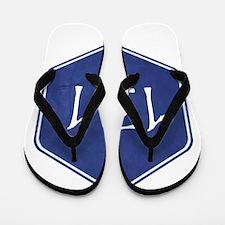 Unique 13.1 Flip Flops