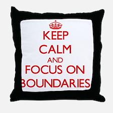 Funny Borderlands Throw Pillow