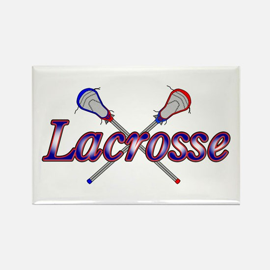 Lacrosse Magnets