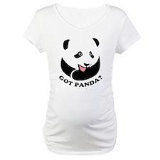 Got Panda? Shirt