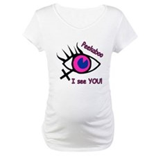 Peekaboo Shirt