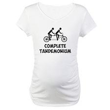 Tandem Bike Complete Tandemonium Shirt
