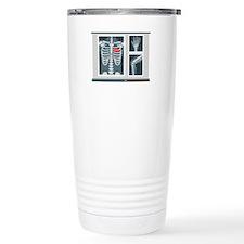 Heart X-Ray Travel Mug