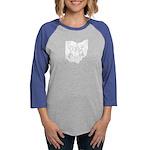 Reward Sam Bass Women's Long Sleeve T-Shirt
