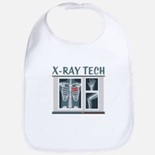 X-Ray Tech Bib