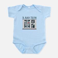 X-Ray Tech Body Suit