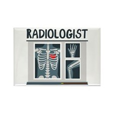 Radiologist Magnets