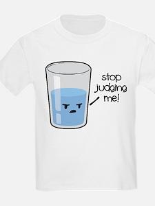 Stop Judging Me T-Shirt