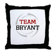 Bryant Throw Pillow