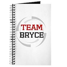 Bryce Journal