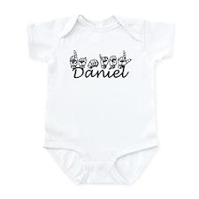 Daniel Infant Bodysuit