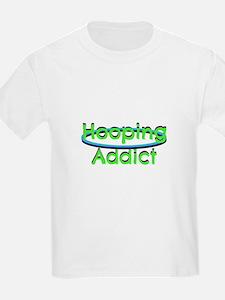 Hooping Addict T-Shirt