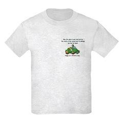 Irish Powered T-Shirt