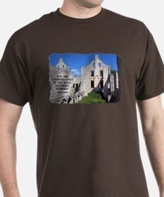 Confined By Walls T-Shirt