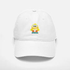 Goofkins Yellow Duck Baseball Baseball Cap