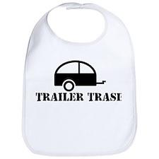 Trailer Trash Bib