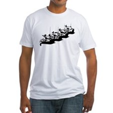 Tienanmen Tank Man T-Shirt