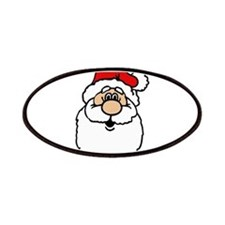Cute santa head.png Patches