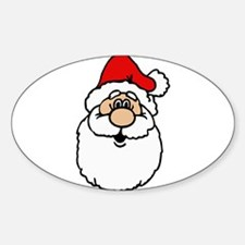 Cute santa head.png Decal