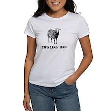 Two Legs Bad Sheep T-Shirt