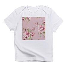 Unique Floral and botanical Infant T-Shirt