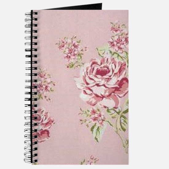Funny Floral Journal